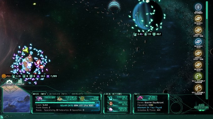 The Last Federation Collection screenshot 3