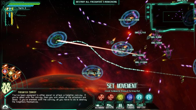The Last Federation Collection screenshot 1