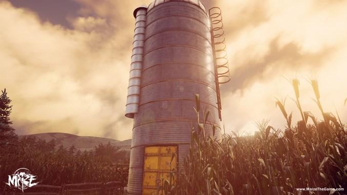 Maize Screenshot 2