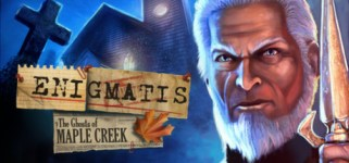 Enigmatis The Ghosts of Maple Creek indiegala artifex mundi 10