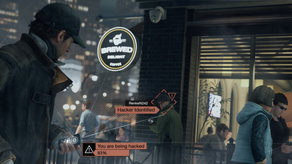 Watch Dogs 1 repack download