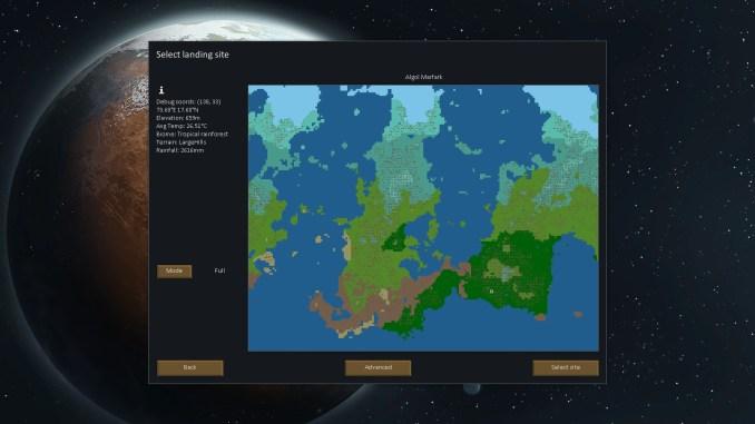 RimWorld Screenshot 3