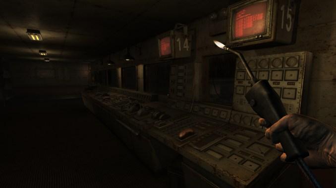 Monstrum screenshot 1