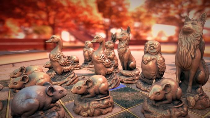 Pure Chess Grandmaster Edition Screenshot 1
