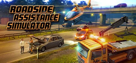 Games Simulation Pc   Games World Roadside Assistance Simulator On Steam