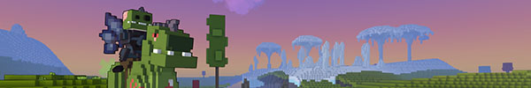 gamigo's Trove is Going Green on Consoles! 9
