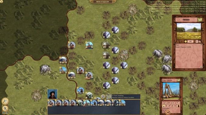 Sovereignty: Crown of Kings Screenshot 2