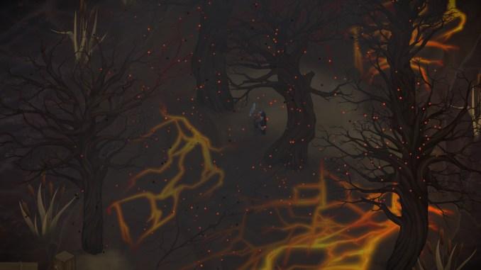 Jotun: Valhalla Edition Screenshot 3