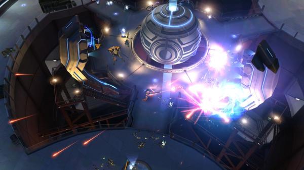 Halo: Spartan Strike Screenshot