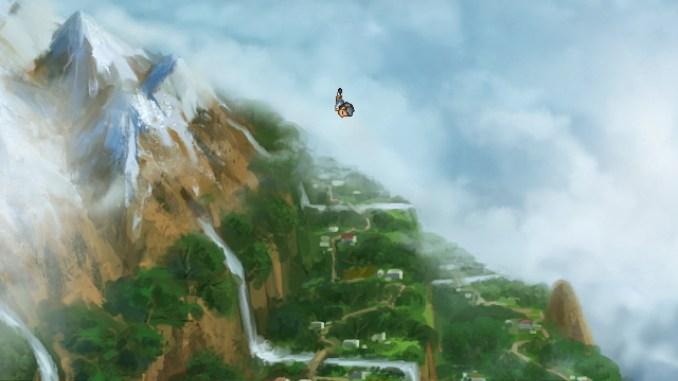 A Bird Story screenshot 1