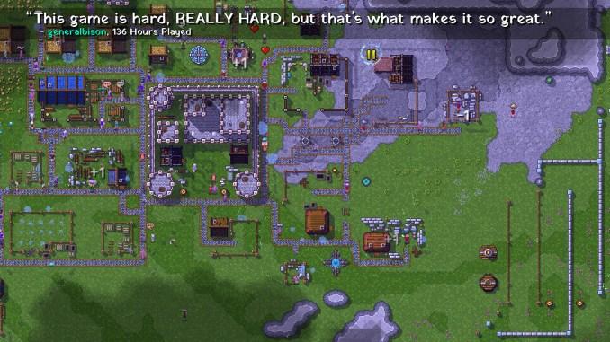 Rise to Ruins screenshot 2