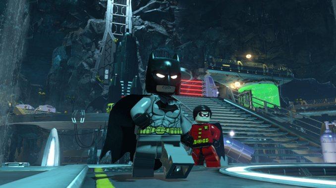LEGO Batman 3: Beyond Gotham + Season Pass screenshot 1