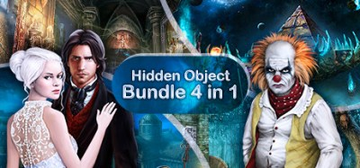 hidden object 4-in-1 fanatical mystery goldrush bundle