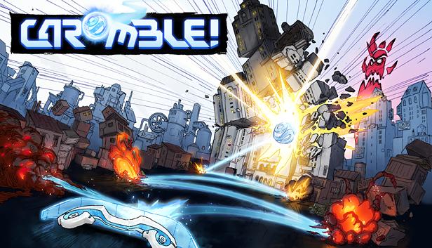 Caromble! Free Download