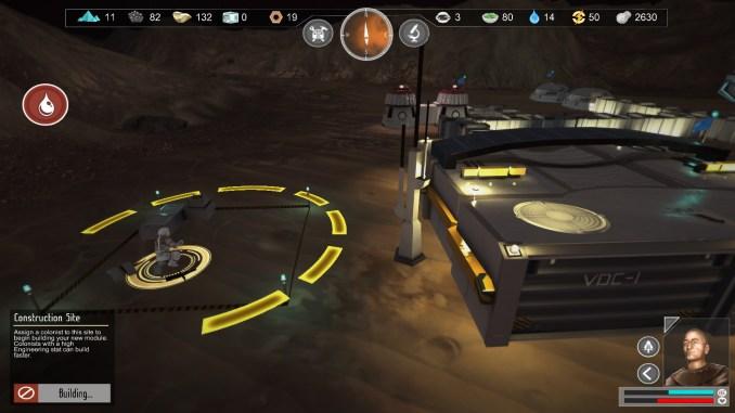 PeriAreion Screenshot 3