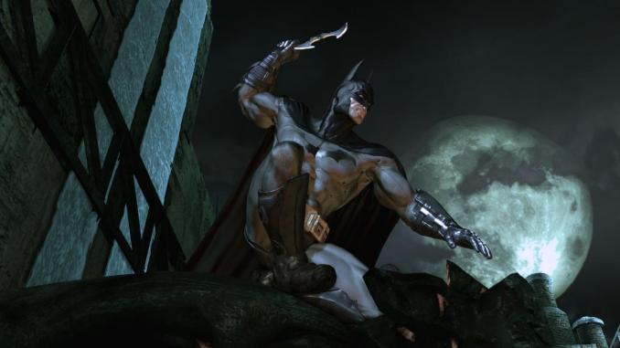 Batman: Arkham Asylum Game of the Year Edition screenshot 3