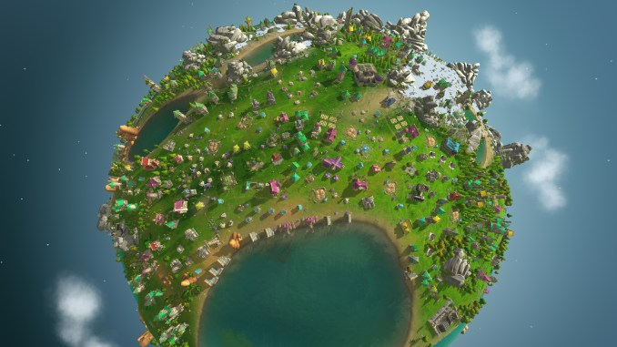 The Universim Screenshot 2
