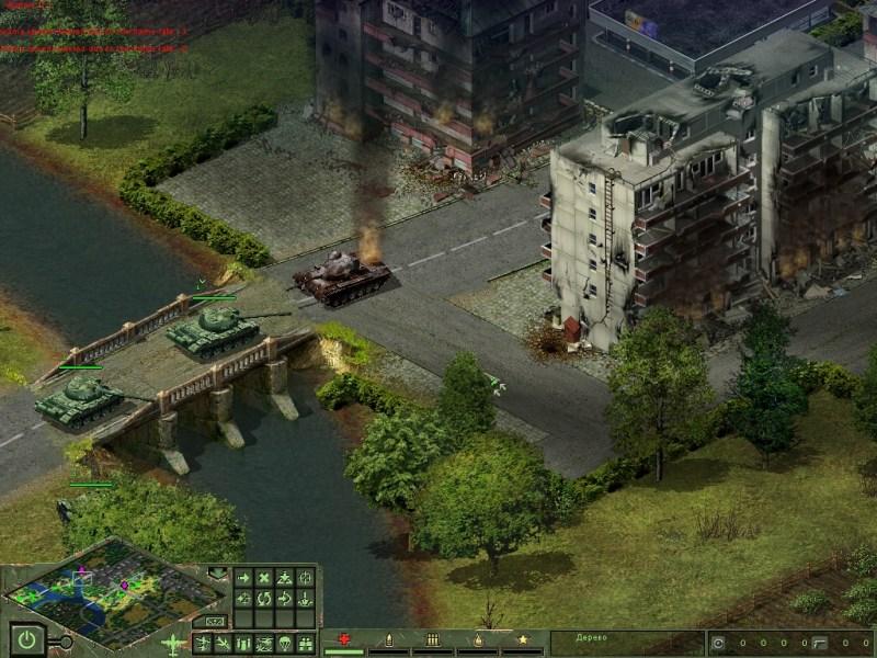 Cuban Missile Crisis on Steam