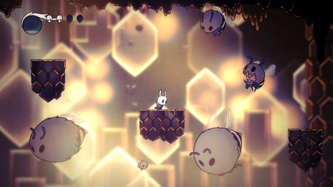 Hollow Knight Screenshot 1