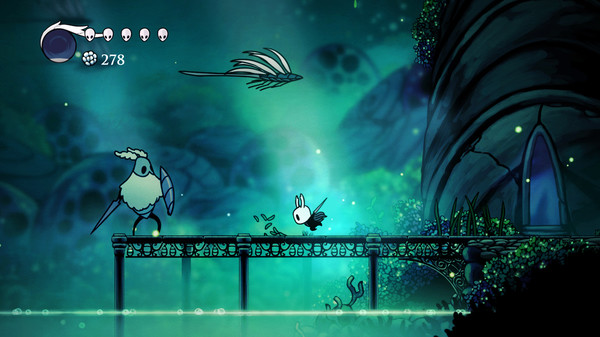 Hollow Knight Voidheart Edition Indie Gamer Chick