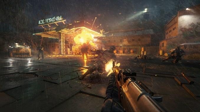 Sniper Ghost Warrior 3 Screenshot 3