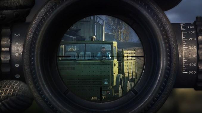 Sniper Ghost Warrior 3 Screenshot 1