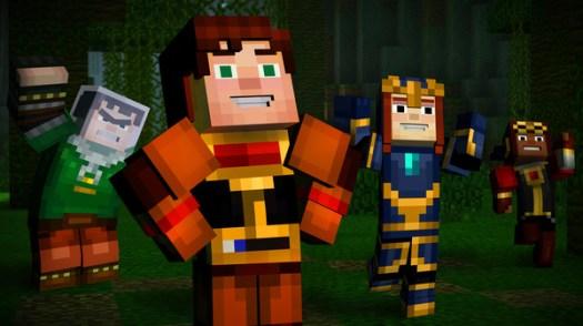 45 Minecraft Story Mode Complete Dodi Repack Dodi Repacks