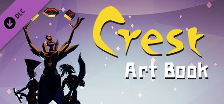 Image result for Crest Art Book