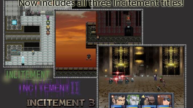 Incitement 3 Screenshot 1