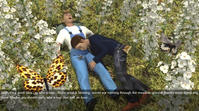 Wild Island Quest Screenshot 2