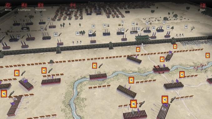 Sengoku Jidai GOLD screenshot 3