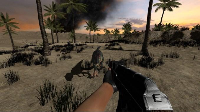 Dinosaur Hunt: Gold Edition Screenshot 3
