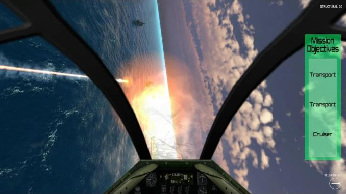 Operation: Global Shield Screenshot 1