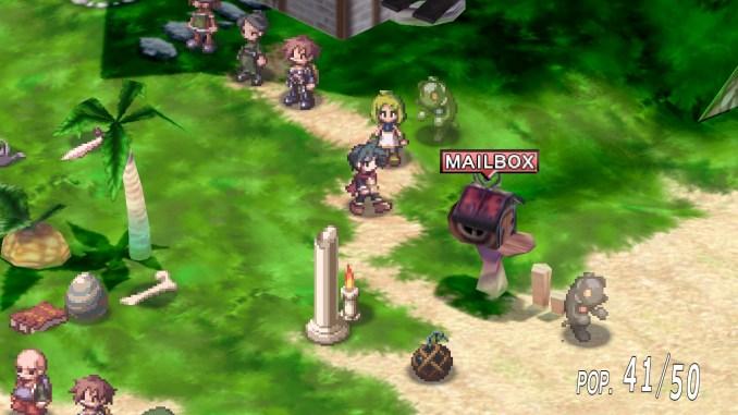 Phantom Brave PC Screenshot 2