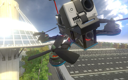 Liftoff: FPV Drone Racing Screenshot
