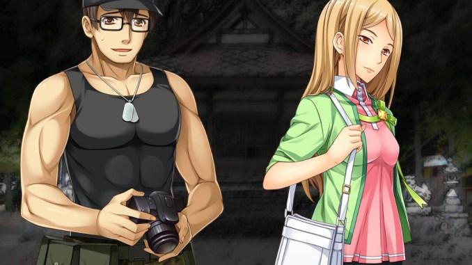 Higurashi When They Cry Hou - Ch.2 Watanagashi screenshot 3