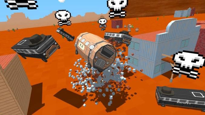 OmniBus Free Full Game Download Screenshot 1