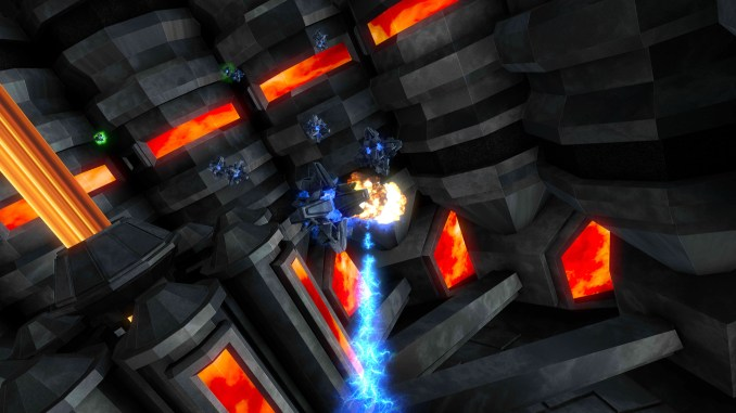 Caretaker Retribution Screenshot 3
