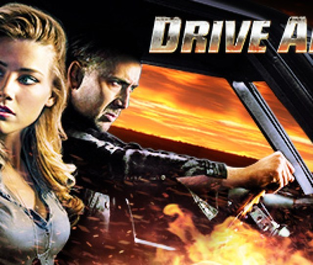 What Is Similar To Drive Angry