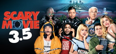 Scary Movie 3 5 on Steam In the third installment of the Scary Movie franchise  Cindy has to  investigate mysterious crop circles and video tapes  and help the President  in