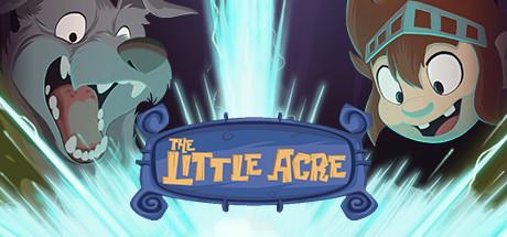 the little acre genre-specific mystery bundles