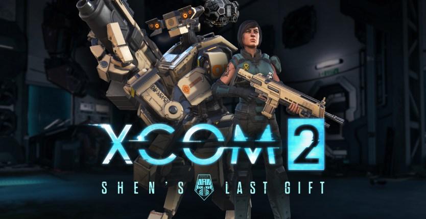 XCOM 2: Reinforcement Pack в Steam