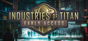 Image result for Industries of Titan