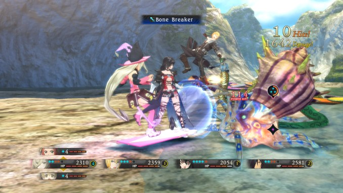 Tales of Berseria Screenshot 3