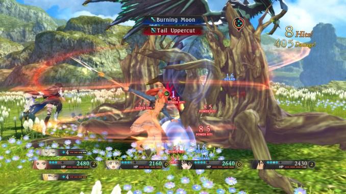 Tales of Berseria Screenshot 2