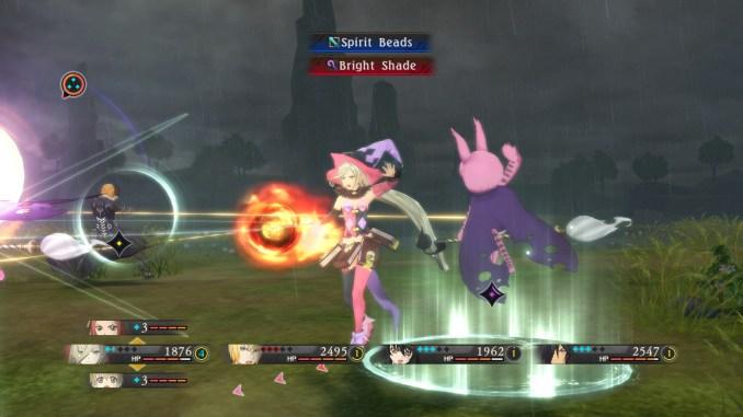 Tales of Berseria Screenshot 1