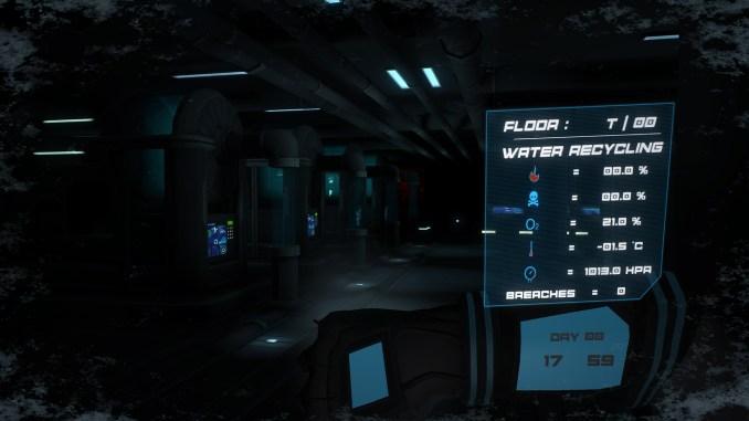 Drift Into Eternity Screenshot 2