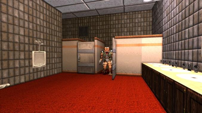 Duke Nukem 3D: 20th Anniversary Screenshot 1
