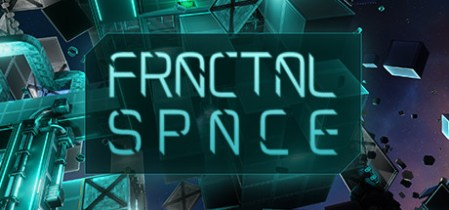 Fractal Space on Steam Live the memorable experience of a First Person Adventure   Puzzle Game   Jump over lasers  avoid terrible moving saws  dodge giant crushers