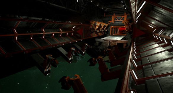 PSVR New Release: Detached VR | Arthands-VR